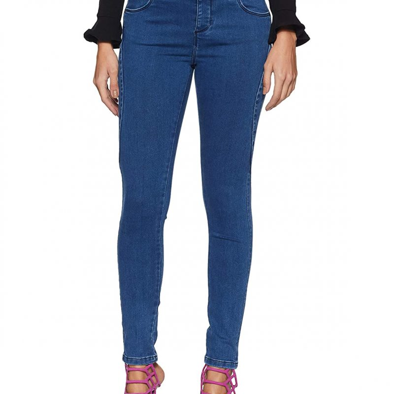 Pepe Jeans Women's Skinny Fit Jeans