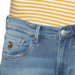 US Polo Association Men's Slim Fit Jeans