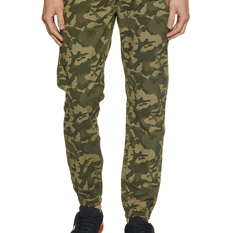 Pepe Jeans Men's Relaxed Fit Casual Jogger