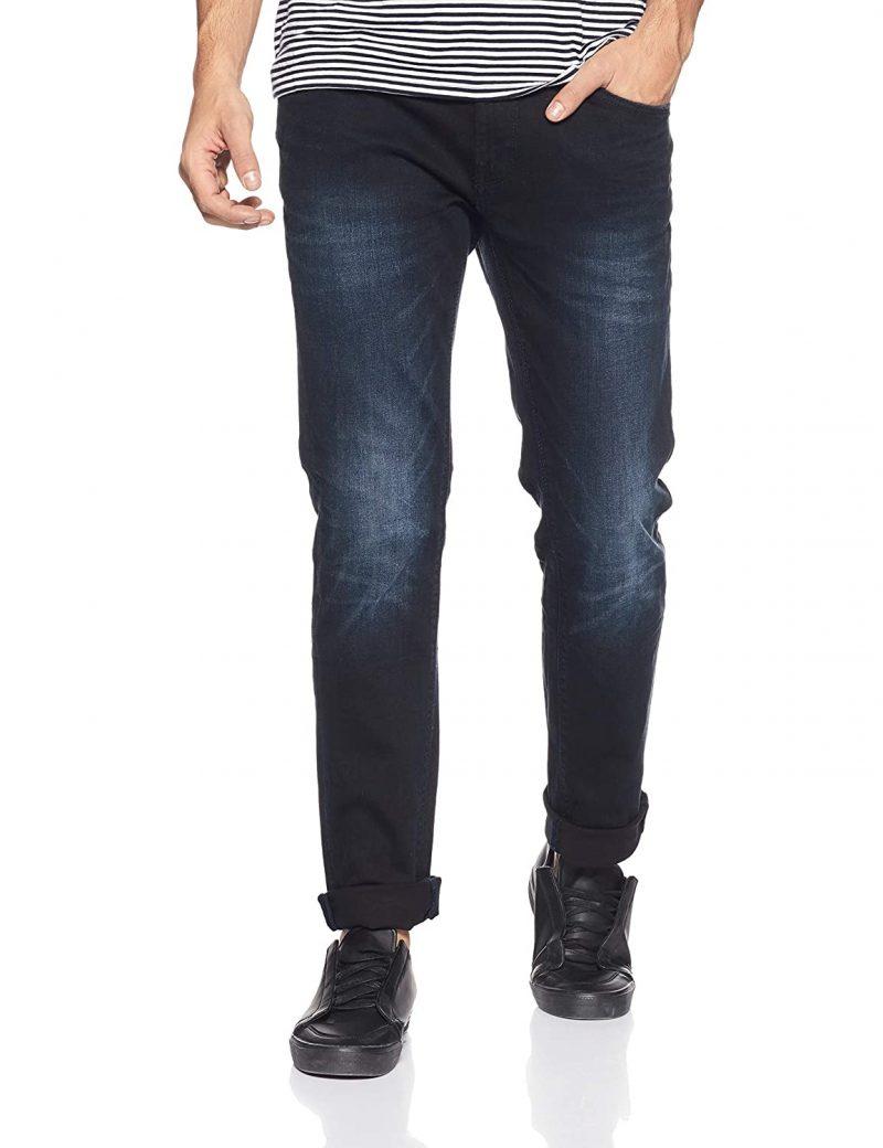Pepe Jeans Men's (Vapour) Slim Fit Stretchable