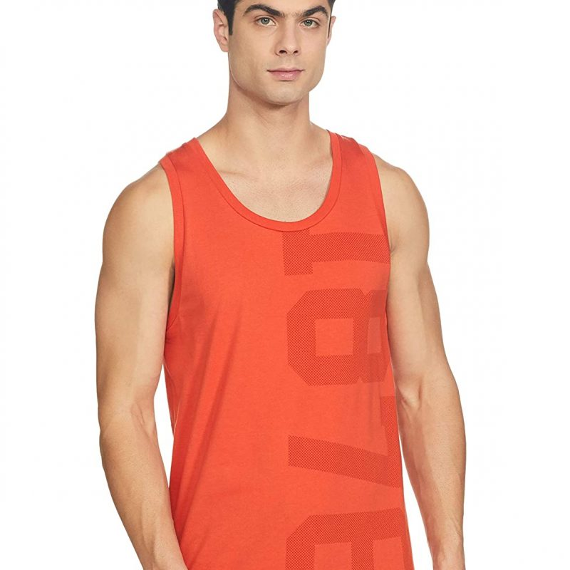 Jockey Men's Regular Fit Vest