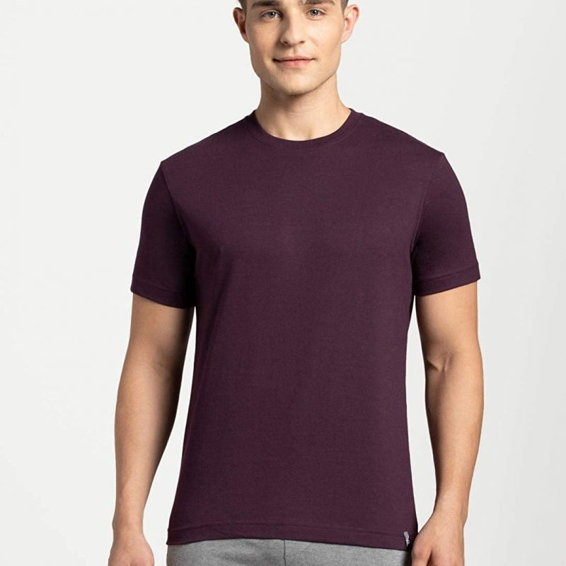 Jockey Men's Regular Fit T-Shirt
