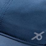 Jockey Navy Blue Solid Cap
