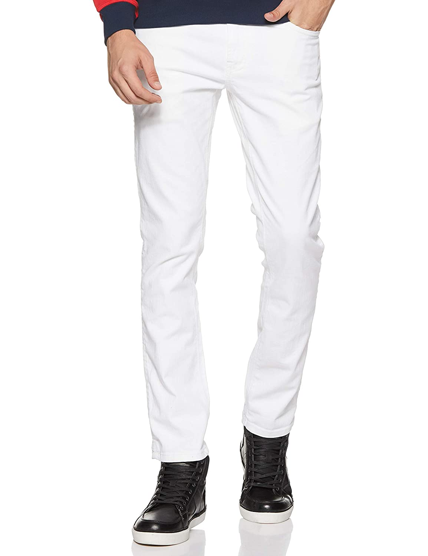 United Colors of Benetton Men Jeans