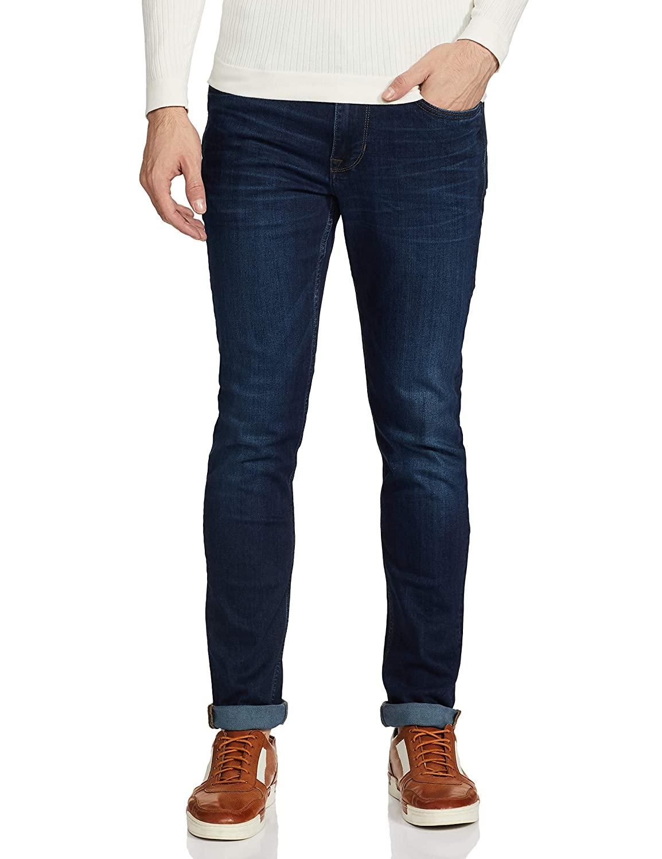 U.S. Polo Men's Slim Fit Jeans