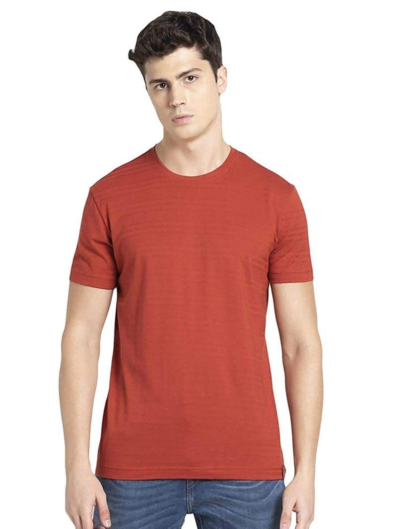 Jockey Cinnabar T-Shirt