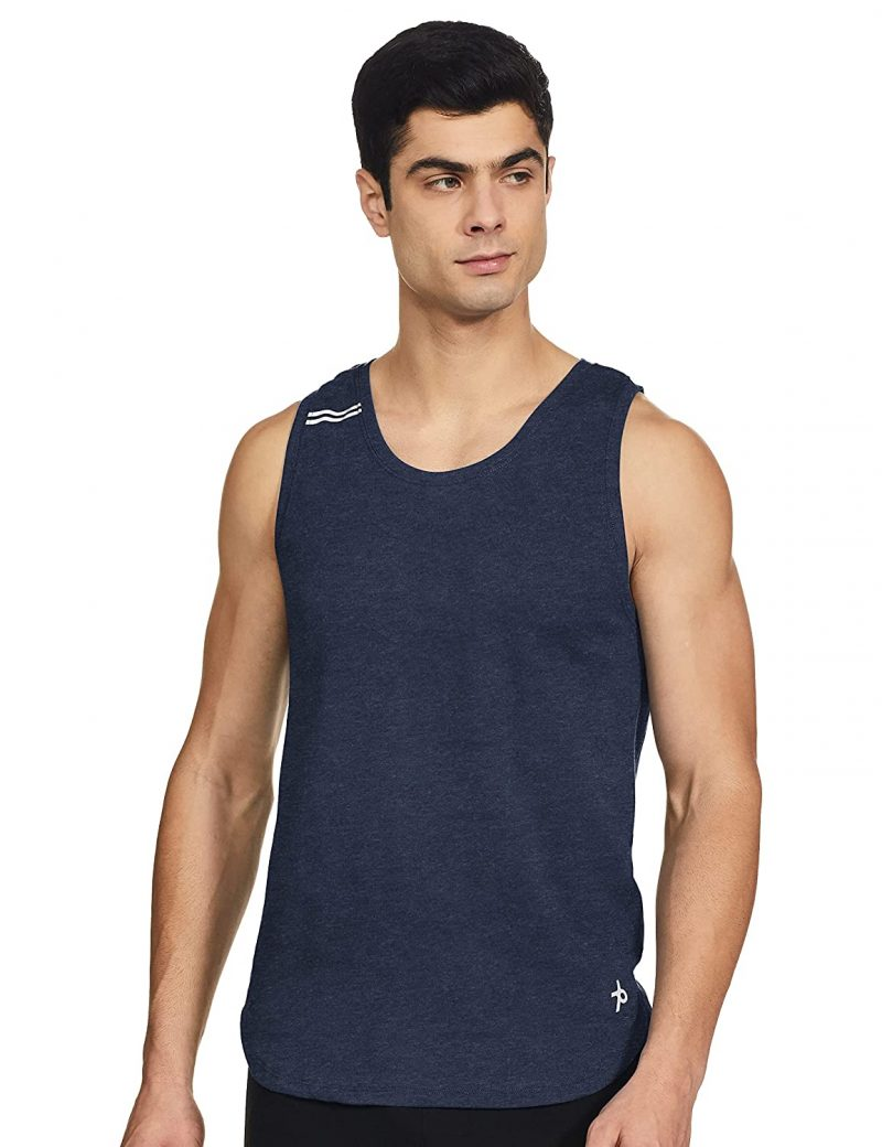 Jockey Men's Regular fit Vest