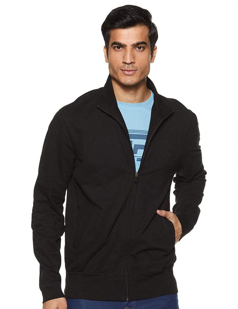 Jockey Men's Jacket Fleece