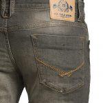USPOLO Men's Skinny Fit Jeans