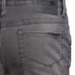 US Polo Association Men's Cargo Skinny Jeans