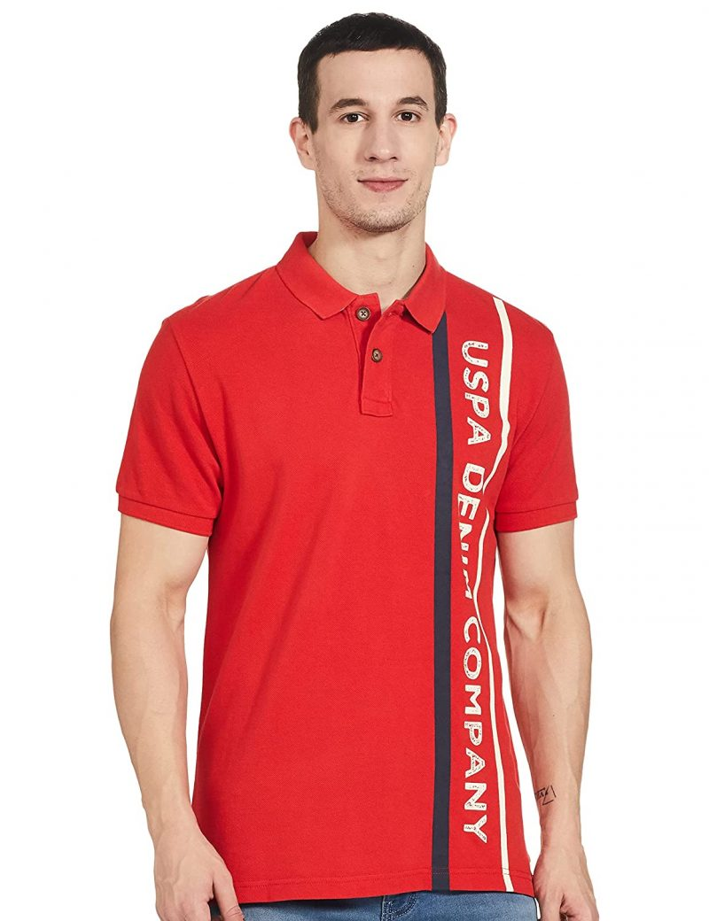 US Polo Association Men's Classic T-Shirt