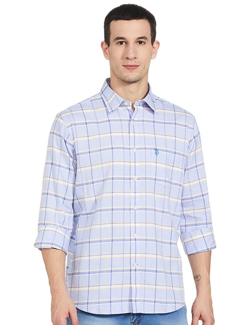 US Polo Association Men's Classic Shirt