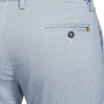US Polo Association Men's Carrot Trouser